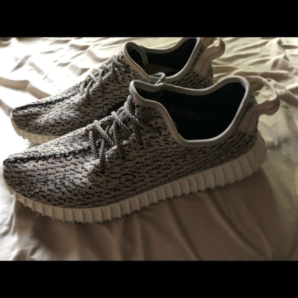 Adidas Shoes | Yeezy Boost 350 V1 Turtle Dove Size 10 | Poshmark